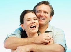 Cosa pensano gli uomini in 9 paesi europei delle loro compagne in menopausa