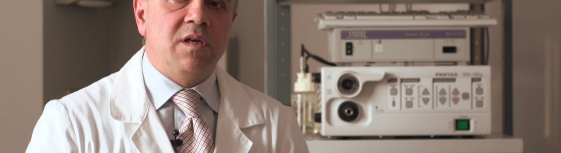 Dr. Stefano Salvatore